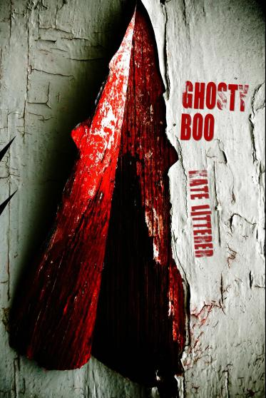 ghosty boo cover